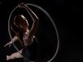 Carmen Blanes Hula Hoop