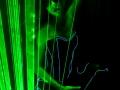 Laser Woman - Laser Man