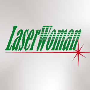 laser woman & Laser Man