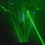 LaserMan Bohemia Show