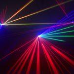 LaserShow Bohemia Show